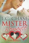 Review: Mister Romance by L.C. Chase