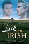 Review: Luck of the Irish by Cindy Sutherland