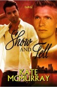 Review: Show and Tell by Kate McMurray