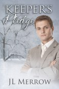 Review: Keeper's Pledge by J.L. Merrow