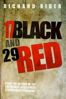 Review 17 Black And 29 Red By Richard Rider Joyfully Jay