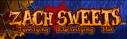 Jay Guest Posts at Zach Sweets' Blog