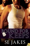 Review: Bound for Keeps by S.E. Jakes