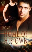 Review: Home of His Own by T.A. Chase
