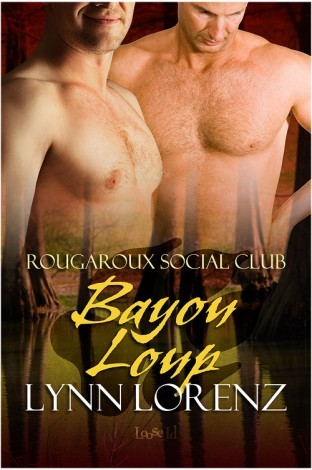 Review: Bayou Loup by Lynn Lorenz