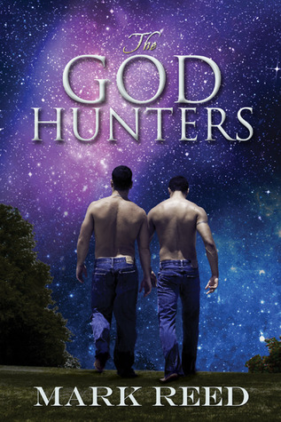 Review: The God Hunters by Mark Reed
