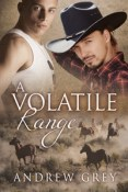 Review: A Volatile Range by Andrew Grey