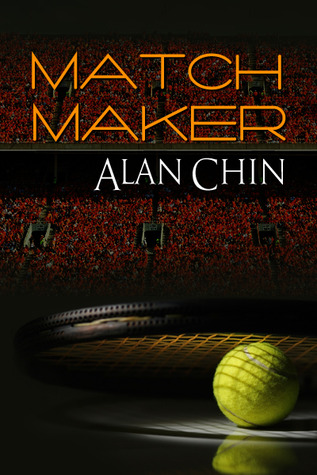Review: Match Maker by Alan Chin