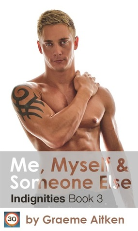 Review: Me, Myself and Someone Else by Graeme Aitken