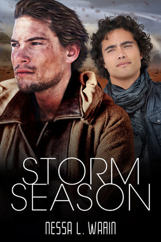 Review: Storm Season by Nessa L. Warin