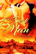 Review: His Best Man by Treva Harte