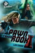 pawn takes a rook