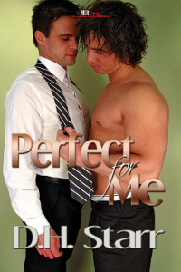 Review: Perfect for Me by D.H. Starr