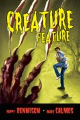 Review: Creature Feature by Poppy Dennison and Mary Calmes