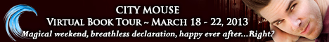 city mouse banner