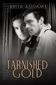 Review: Tarnished Gold by Brita Addams