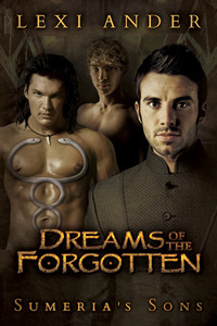 Review: Dreams of the Forgotten by Lexi Ander