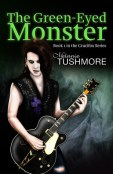 Review: The Green-Eyed Monster by Melanie Tushmore