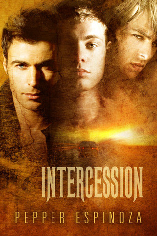 Review: Intercession by Pepper Espinoza