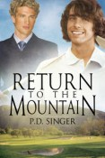 Review: Return to the Mountain by P.D. Singer
