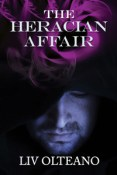 Review: The Heracian Affair by Liz Olteano