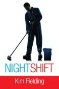 Review: Night Shift by Kim Fielding