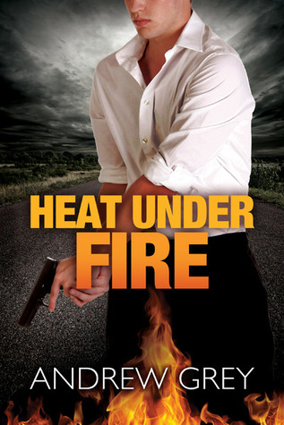 Review: Heat Under Fire by Andrew Grey