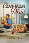 Giveaway: The Caveman and the Devil by Chris T. Kat