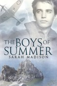Review: The Boys of Summer by Sarah Madison