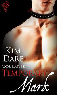 Review: Temporary Mark by Kim Dare