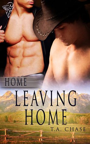 Review: Leaving Home by T.A. Chase