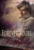 Review: Forever Yours, Faithfully by Sara York