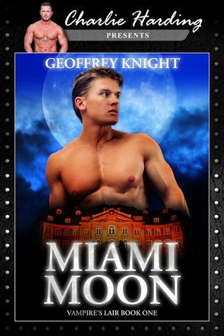 Review: Miami Moon by Geoffrey Knight