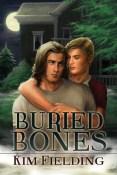 Review: Buried Bones by Kim Fielding