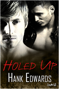 Review: Holed Up by Hank Edwards
