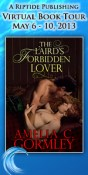 Interview and Giveaway: The Laird's Forbidden Lover by Amelia C. Gormley