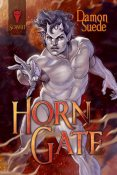 Review: Horn Gate by Damon Suede