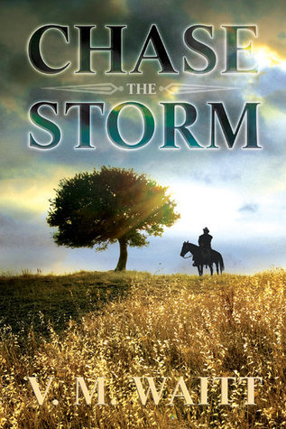 Review: Chase the Storm by V.M. Waitt