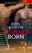 Excerpt and Giveaway: A Sinner Born by Avril Ashton