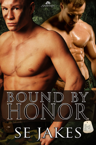 Review: Bound by Honor by S.E. Jakes