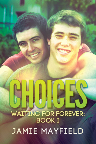 Review: Choices by Jamie Mayfield
