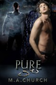 Review: Pure by M.A. Church
