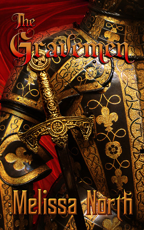 Review: The Graveman by Melissa North