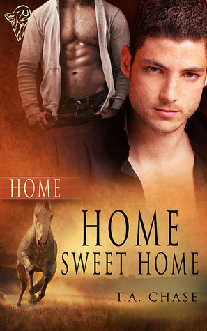 Review: Home Sweet Home by T.A. Chase