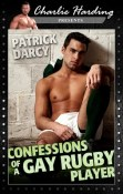 Review: Confessions of a Gay Rugby Player by Patrick Darcy