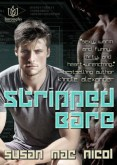 Excerpt and Giveaway: Stripped Bare by Susan Mac Nicol