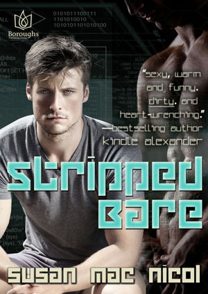 Review: Stripped Bare by Susan Mac Nicol