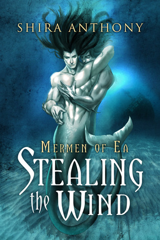 Guest Post and Giveaway: Mermen of Ea series by Shira Anthony