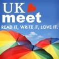 UK Meet 2013 by Charlie Cochrane