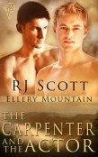 Review: The Carpenter and the Actor by R.J. Scott